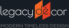 Legacy Decor logo